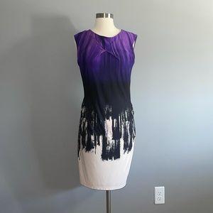 Calvin Klein Dress very cute!